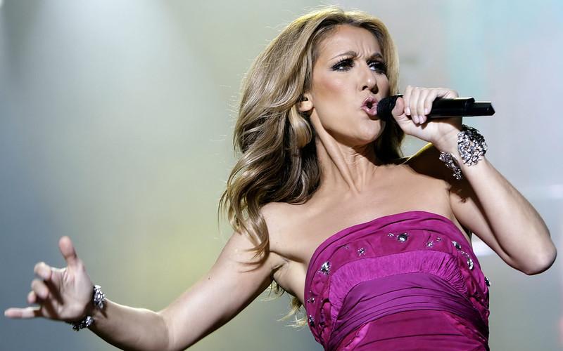 Celine Dion odwiedzi Polskę po 12-stu latach! Gdzie i kiedy zagra?