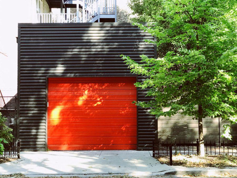 Jak utrzymać porządek w garażu?